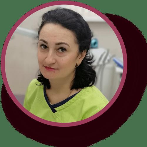 Мартынова Инна Михайловна