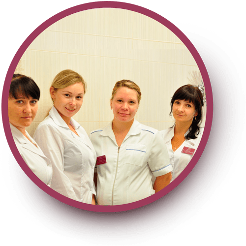 Наши медсестры